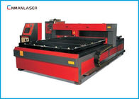 চীন CE FDA Certificate Stainless Steel Sheet Metal Laser Cutting Equipment কোম্পানির