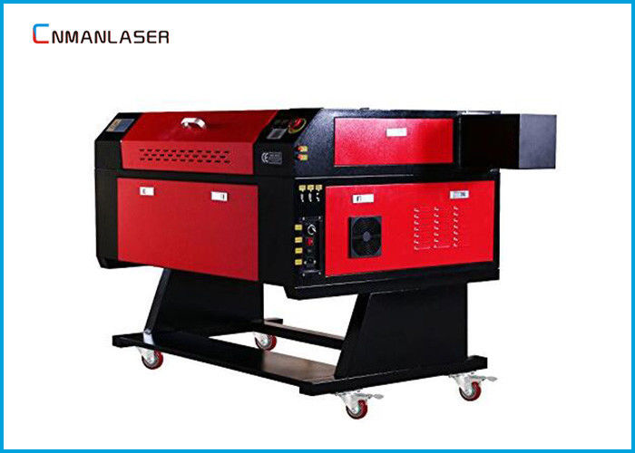 High Speed Wood Marble Mini Laser Cutting Machine With DSP Control